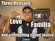 Three Reasons