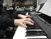 YeEun OH-Think Acoustic,Live Electronic