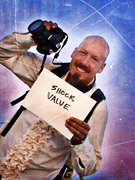 Burning Man Collaborative 2011