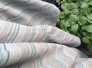 my favourite skirt, organic cotton cambric,