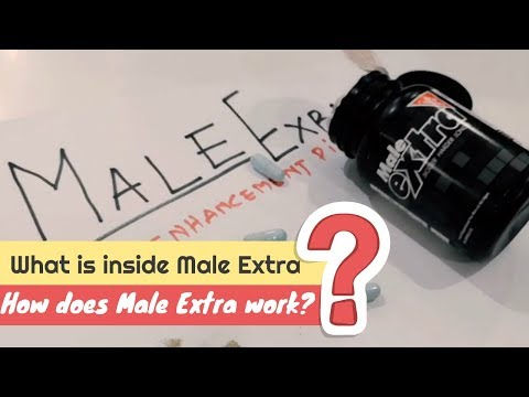 Male Extra Result || Unboxing Reviews || Proscience In USA