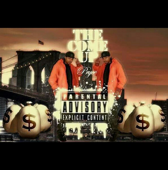a photo of the 3rd street album the come up