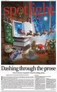 HolidayBookssection
