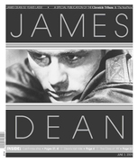 James Dean tab cover