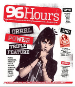 96hours cover