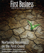 Nurturing business