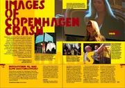 SNDS Magazine spread