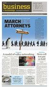 March of the lawyers