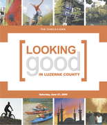 Looking Good in Luzerne County