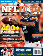 NFL Draft 2011: Cover
