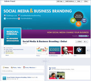 My Facebook Page - SocialMedia and BusinessBranding
