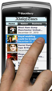 Mobile UI  - Mobile Apps - Apps Promotions