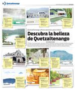 Descubre Quetzaltenango