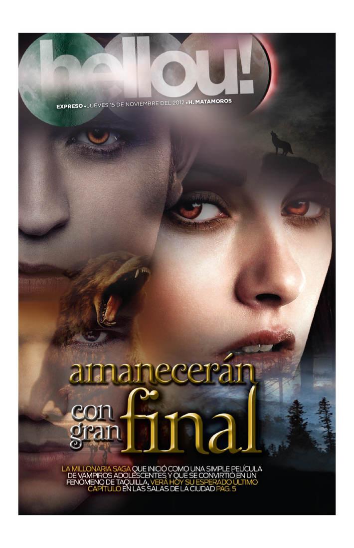 twilight gran final