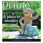 Sioux City February prime tab cover