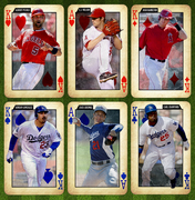 Baseball 2013 Preview