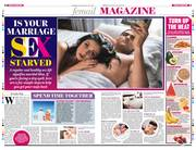 Femail magazine