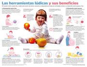 HERRAMIENTAS LUDICAS