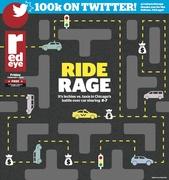 Ride Rage