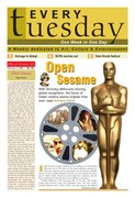 03- Every Tuesday - Magazine