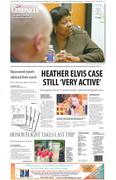 Heather Elvis case