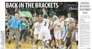 CCU earns NCAA title berth