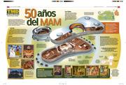 50 años del Museo de Arte Moderno, México