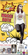 Portada Comic Maggi terminada