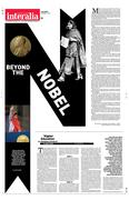 Beyond the Nobel