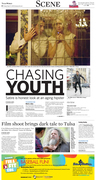 Chasing youth