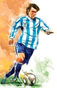 Messi1sketch
