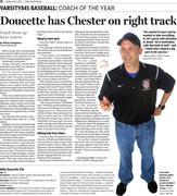 (Middletown, N.Y.) Times Herald-Record Varsity845 Baseball All-Stars