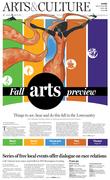 Fall arts