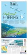 9.13.15 Travel - Hawaii Island hopping