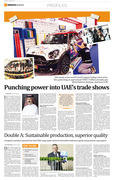 UAE Trade