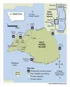 50 Wild Places: Wild Horse Island