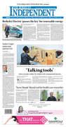 Berkeley Independent, A1 10-11-17