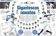 #baseball #novatodelaño #ESTO #sports
