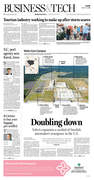 Post and Courier, D1 10-01-17