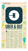Uber & Out