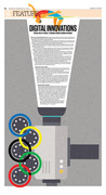 Digital Olympic Innovations
