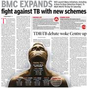 FIGHT AGAINST TB