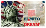 El mito del 'American Dream'