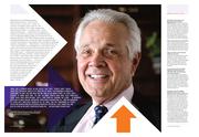 FedEx - Ducker retires