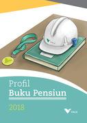 Pensioun Booklet cover
