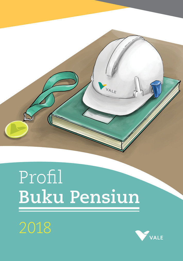 Pensioun Booklet cover