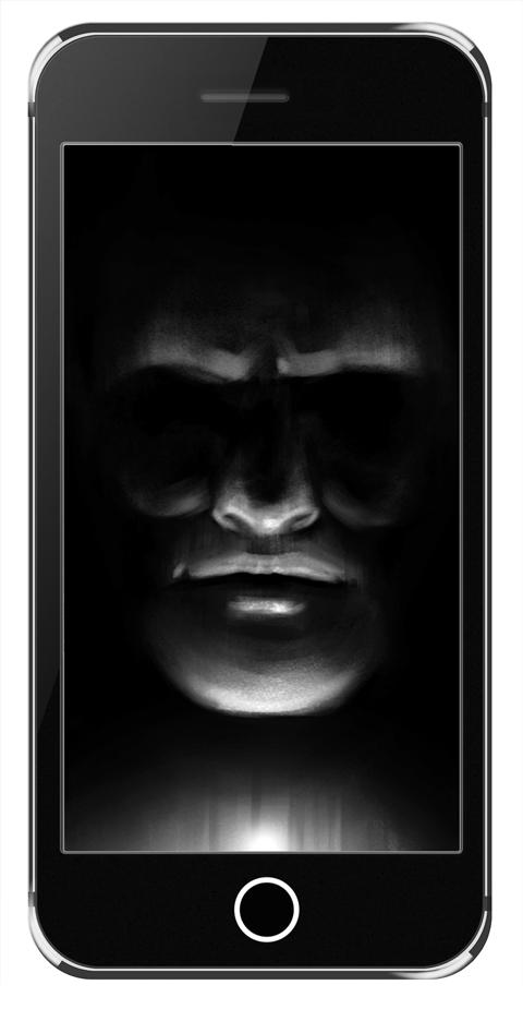 Shadow-Guy-Phone