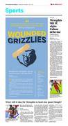 InjuredGrizzlies