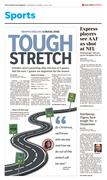 ToughStretch
