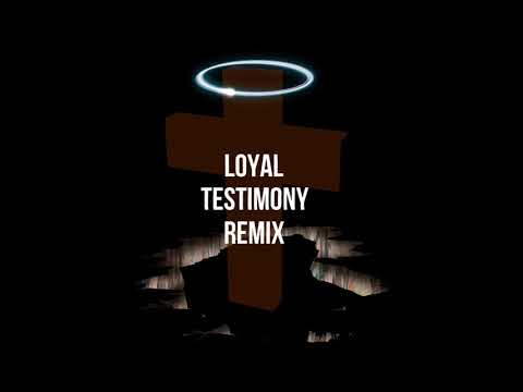 NEW Christian Rap - Loyal - Testimony (Kodak Black Remix)(@ChristianRapz)